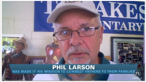 Searching for heroes- Evangelist embarks on fatherhood mission - News OK